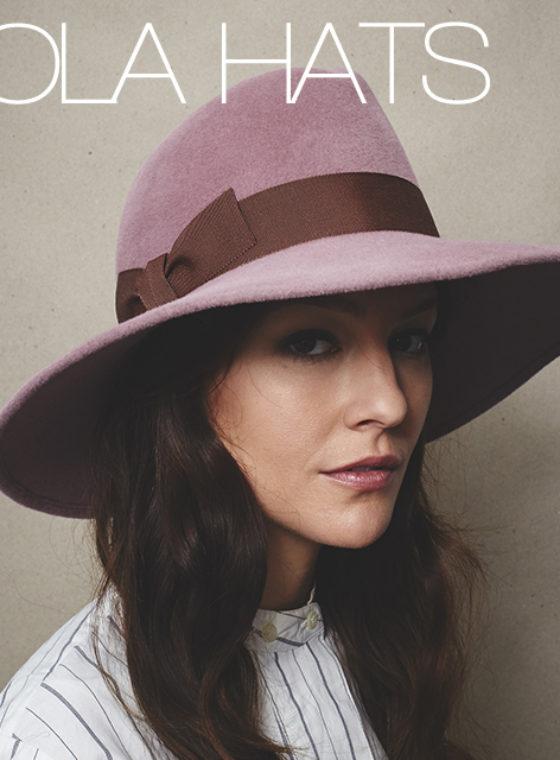 Day 10: Lola Hats