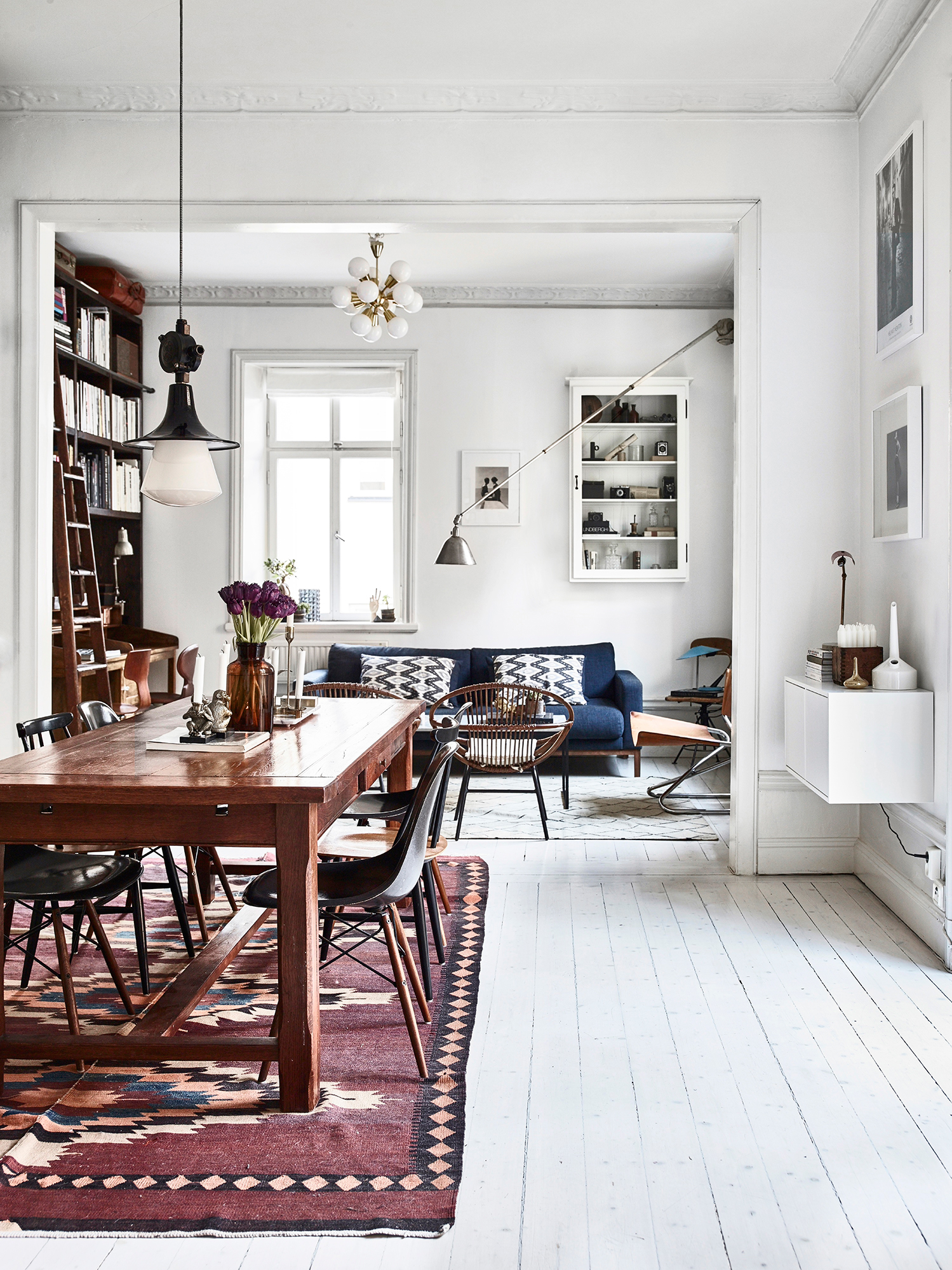 The Scandinavian Home Of My Dreams Honestly Wtf