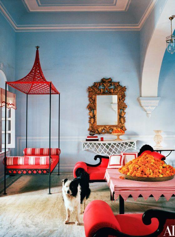 A Jaipur Jewel Box
