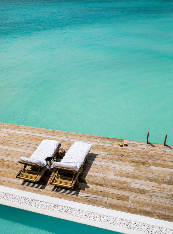 My Honeymoon in the Maldives