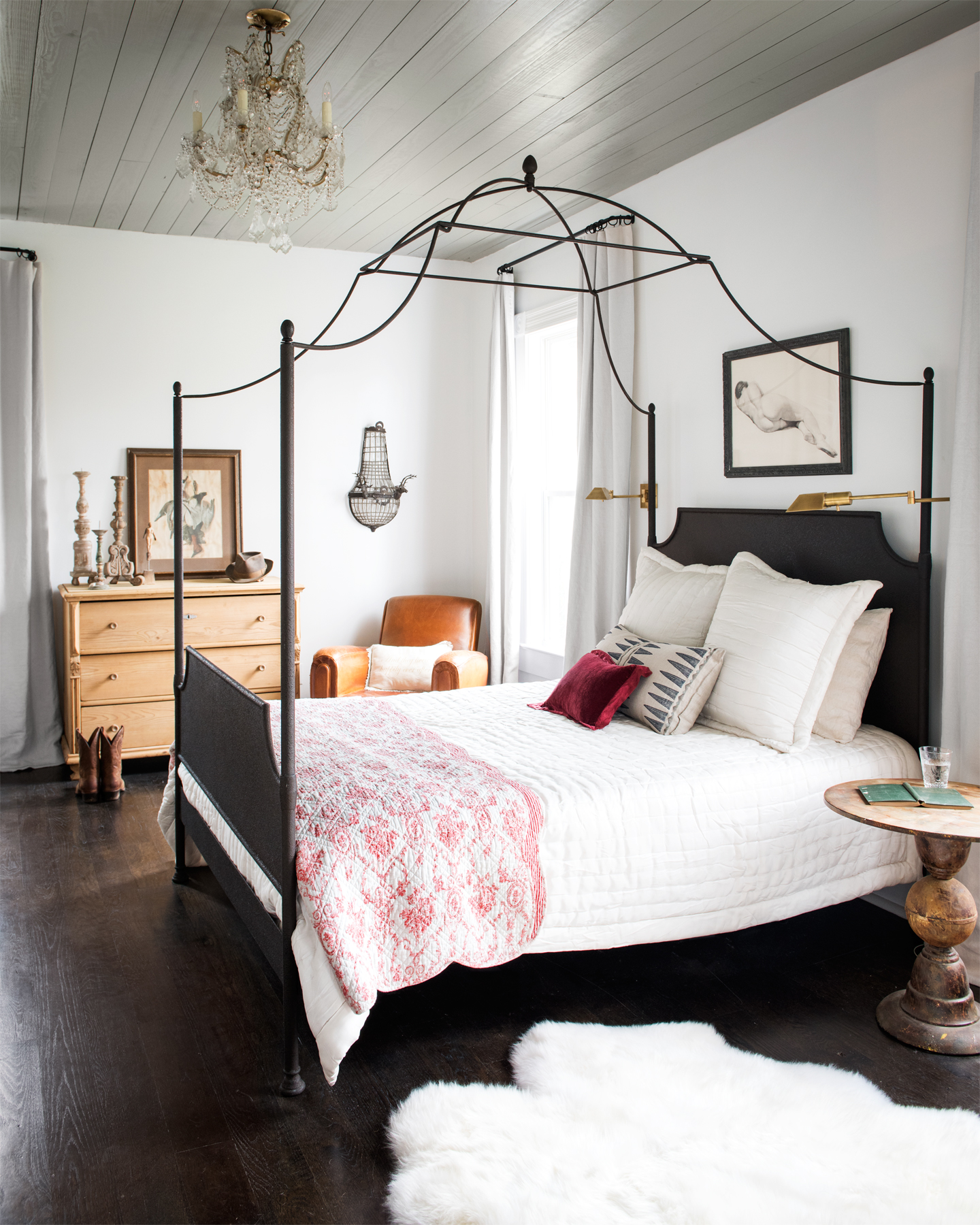 Unique  images via Lonny Thou Swell Architectural Digest Marcus Design Style Me Pretty Coats Home CC u Mike bed bed frames