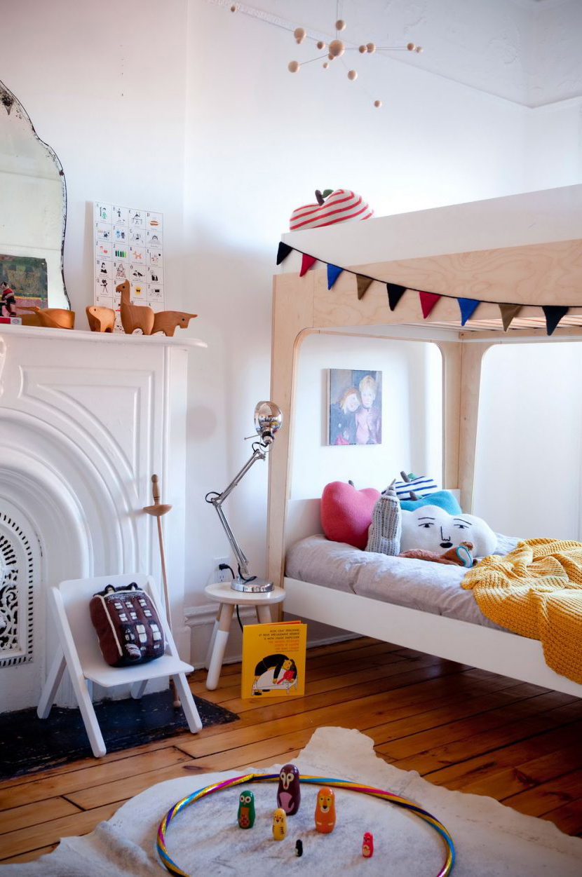 Popular I uve always loved gender neutral children us bedrooms and am inspired by these super fun and charming examples Now the only question stands twins or bunk