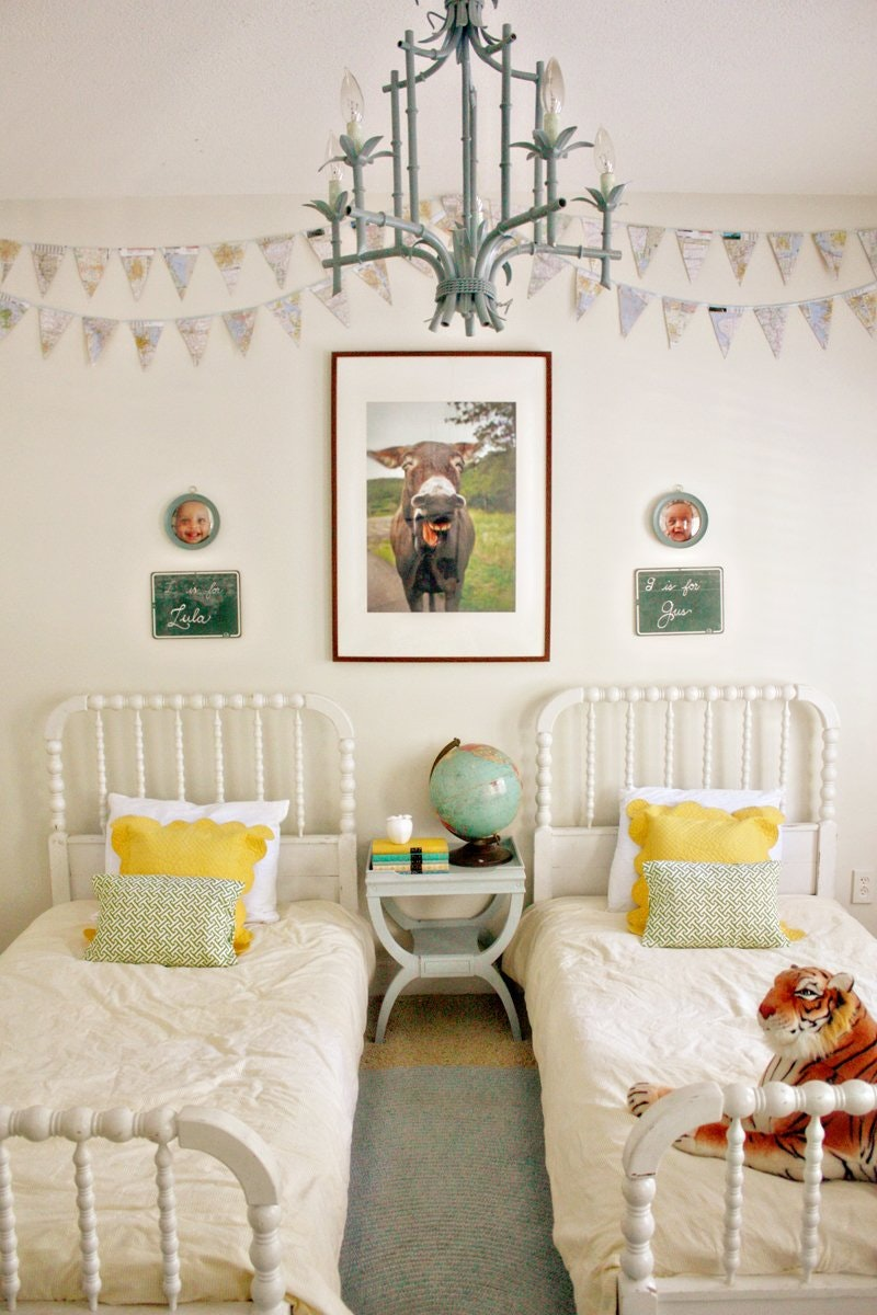 Fabulous  images via Country Living Claire Brody Designs Barbara Chapartegui Domino Oeuf Gus u Lula