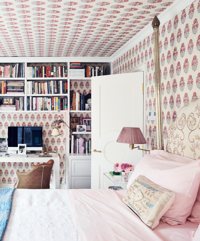Lisa Fine\'s New York Apartment – Honestly WTF