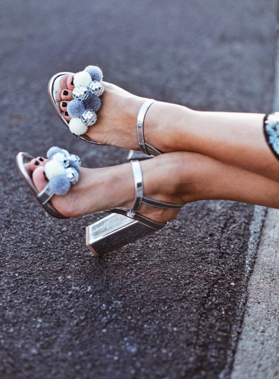 5 DIY New Year's Eve Accessories Ideas