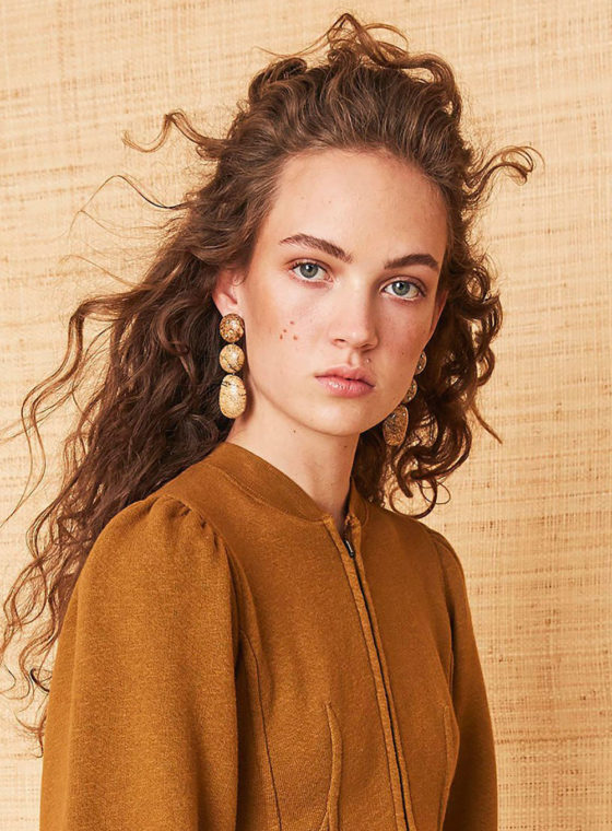 Currently Crushing On: Jessica Winzelberg's Mobile Earrings