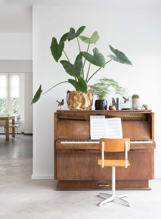 Currently Crushing On: Upright Pianos