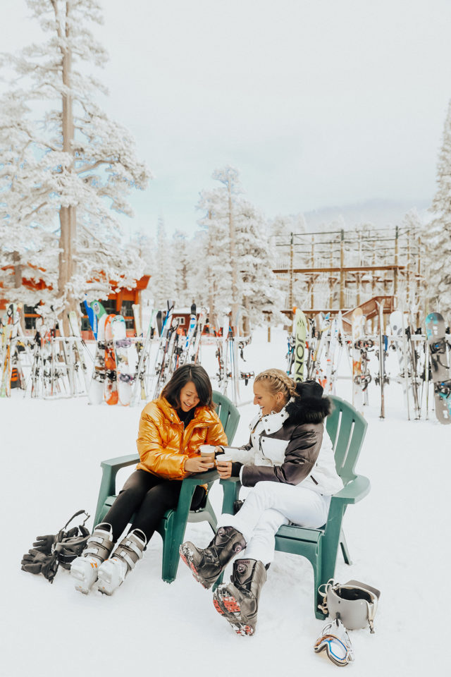 36 Hours in South Lake Tahoe