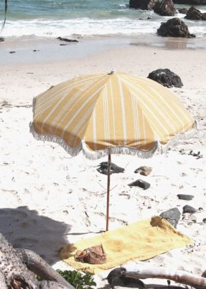 Summer's Best Beach Umbrellas