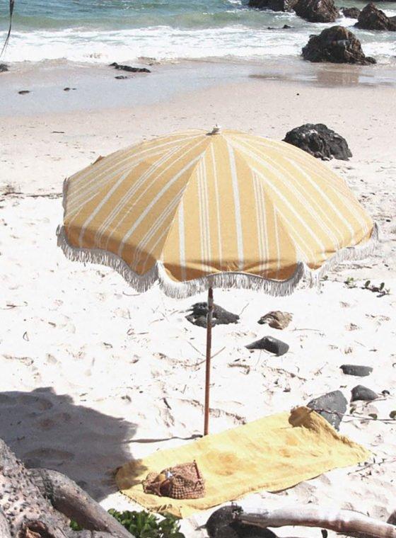 Summer's Best Beach Umbrellas