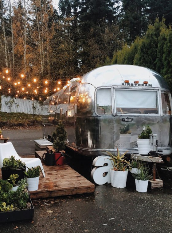 Airstream Dreams