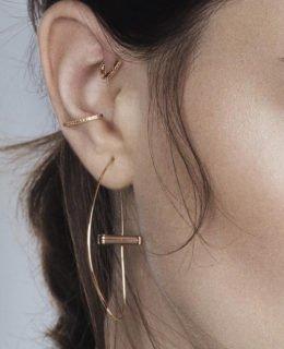 Hirotaka Ear Cuffs