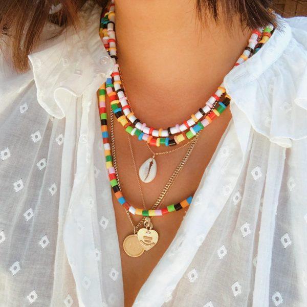 DIY Perler Bead Jewelry