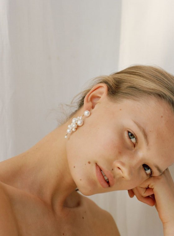 Currently Crushing On: Pearls