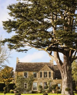 Visiting The Cotswolds, Part 2