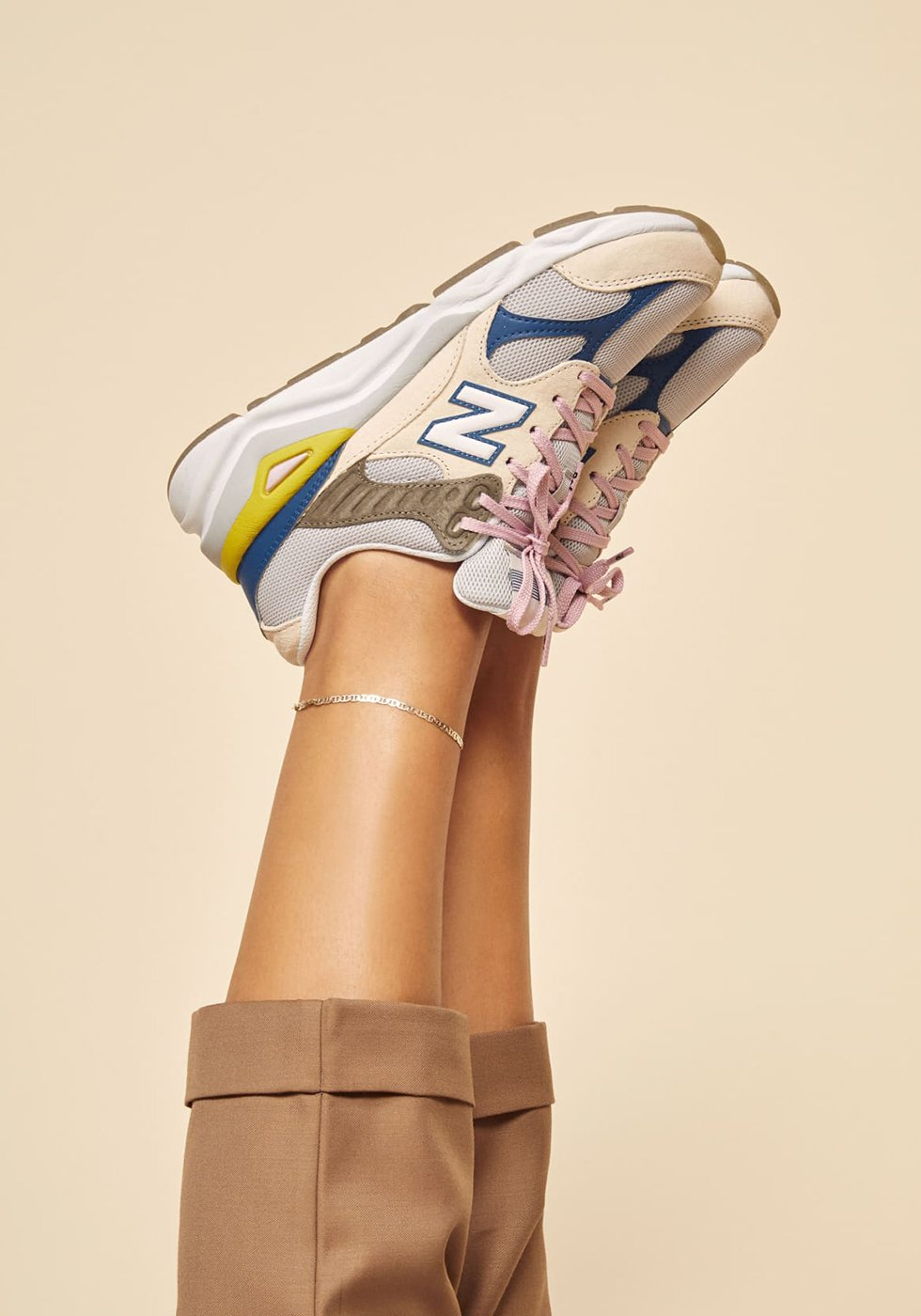 """Image result for New Balance To Design Sustainable Sneakers For Fashion Girls"""""""