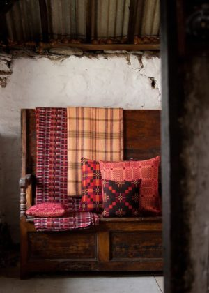 Currently Crushing On: Welsh Blankets