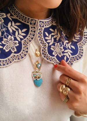 Ariel Gordon Heritage + How to Buy & Wear Antique Jewelry