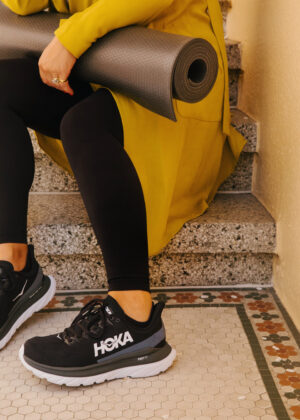 Sneaker Love: HOKA ONE ONE