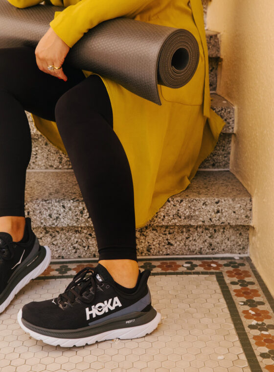Sneaker Love: HOKA ONE ONE